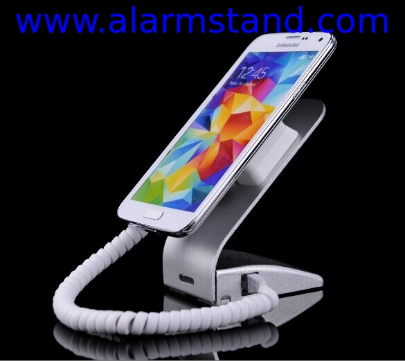 db5533c82 COMER Electric Standalone Mobile Phone Security Alarm Display counter  Holder for accessories stores